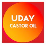 castor oil price in India