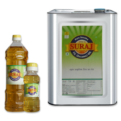 Suraj Til Sesame, Suraj Oil Manufacturer