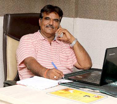 Mr. Vijay K. Thakkar